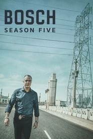 serie Harry Bosch: Saison 5 streaming