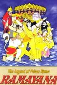 Ramayana: The Legend of Prince Rama (1992) 1080P 720P 420P Full Movie Download