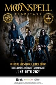 Moonspell: Official Hermitage Launch Show (2021) torrent