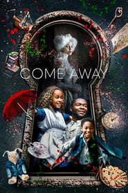 Come Away (2020) DvD