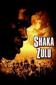 Shaka Zulu - MiniSeason (1986) poster