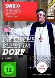 Die Kirche bleibt im Dorf streaming vf poster