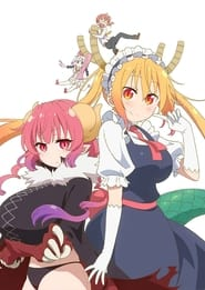 Kobayashi-san Chi no Maid Dragon Dublado