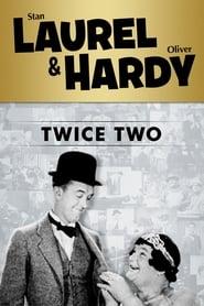 Twice Two (1933)