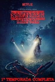 Stranger Things: Season 1