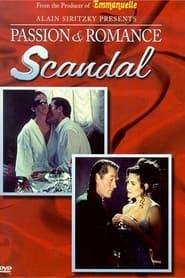 مشاهدة فيلم Passion and Romance: Scandal 1997 مترجم أون لاين بجودة عالية