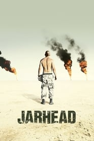 Poster for Jarhead