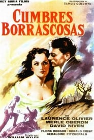 Cumbres borrascosas 1939
