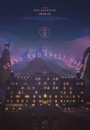 El gran hotel Bud..