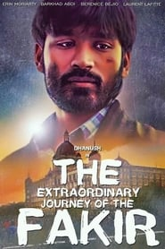 The Extraordinary Journey of the Fakir (2018) Full Movie Watch Online Free