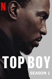 Top Boy Temporada 1 Capitulo 10