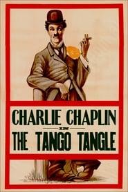 Poster Tango Tangles 1914