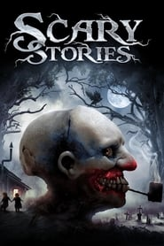 Poster for Scary Stories