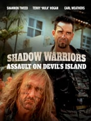 Щурм на дяволския остров (1997)