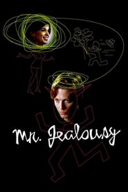 Poster for Mr. Jealousy