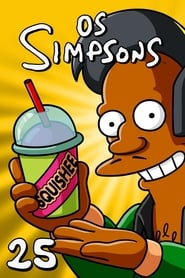 Os Simpsons: Season 25