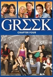 Greek: Season 4