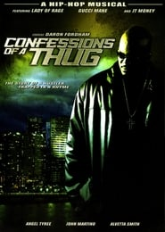 Confessions of a Thug