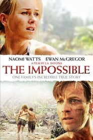 The Impossible [2012]