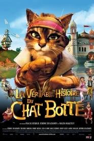 La véritable histoire du Chat Botté