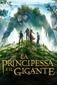 La principessa e il gigante [HD] (2018)