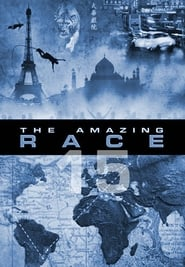 The Amazing Race: Season 15