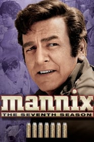 Mannix Season 7 Episode 20