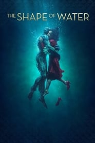 The Shape of Water 2017 HD Watch and Download