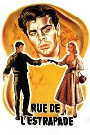 Calle de la Estrapada (La mudanza de Françoise) 1953