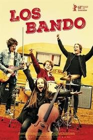 Ver Los Bando Online HD Castellano, Latino y V.O.S.E (2018)