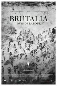 Brutalia, Days of Labour (2021)
