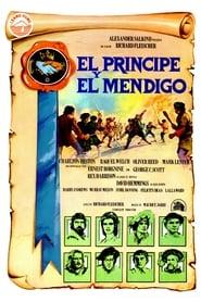 El príncipe y el mendigo 1977