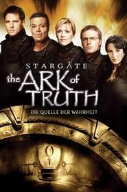 Stargate: The Ark of Truth - Die Quelle der Wahrheit (2008)