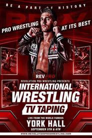World of Pro Wrestling 2018