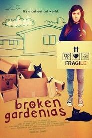 Poster of Broken Gardenias