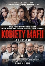 Women of Mafia (2018) Sub Indo