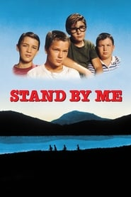 Poster Stand by Me 1986