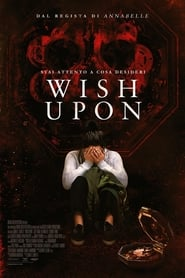 Wish Upon - Guardare Film Streaming Online