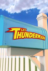 Les Thunderman en streaming