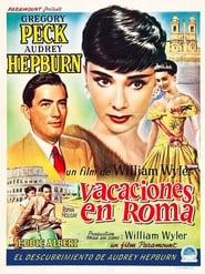 Vacaciones en Roma (1953) | Roman Holiday
