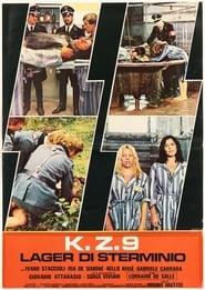 KZ9 – Lager di Sterminio (1977)