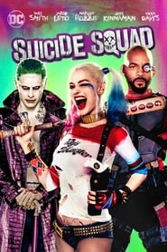 Suicide Squad (Hindi Dubbed)