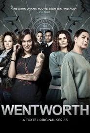 Poster Wentworth - Season 7 Episode 4 : Karen 2020
