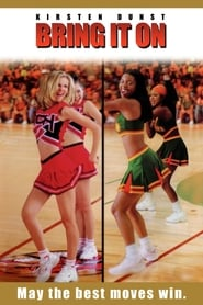Poster for Bring It On
