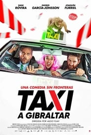 Ver Taxi a Gibraltar Online HD Español y Latino (2019)
