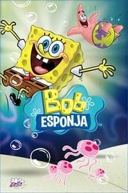 Bob Esponja Calça Quadrada