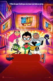 Teen Titans Go! – O Filme