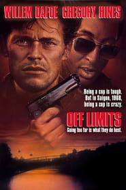 Off Limits (1988)