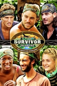 Survivor: Season 18