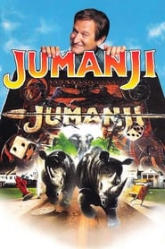Jumanji (1995) Blu-Ray 720p Download Torrent Dublado
